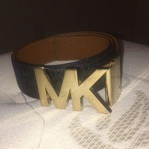 Mk belt reverseable